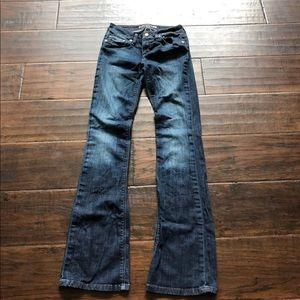 Joe's Jeans Women's size 25